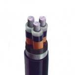 Продаем трехжильный кабель с СПЭ изоляцией  10 кВ, Псков